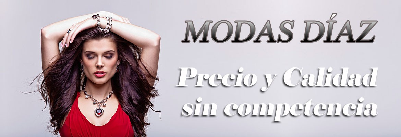 Modas Díaz
